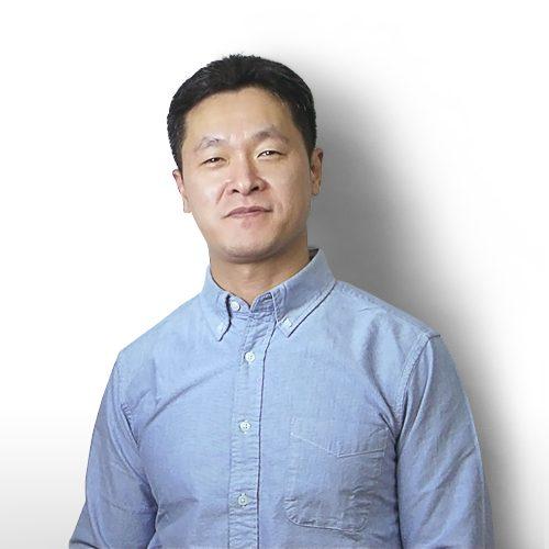 홍정일 Jeong-il, Hong